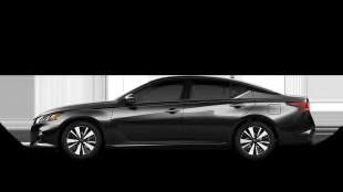 2020 Nissan Altima SL San Antonio, Tx