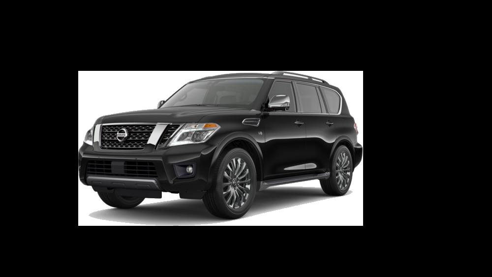 2020 Nissan Armada  Platinum San Antonio, Tx