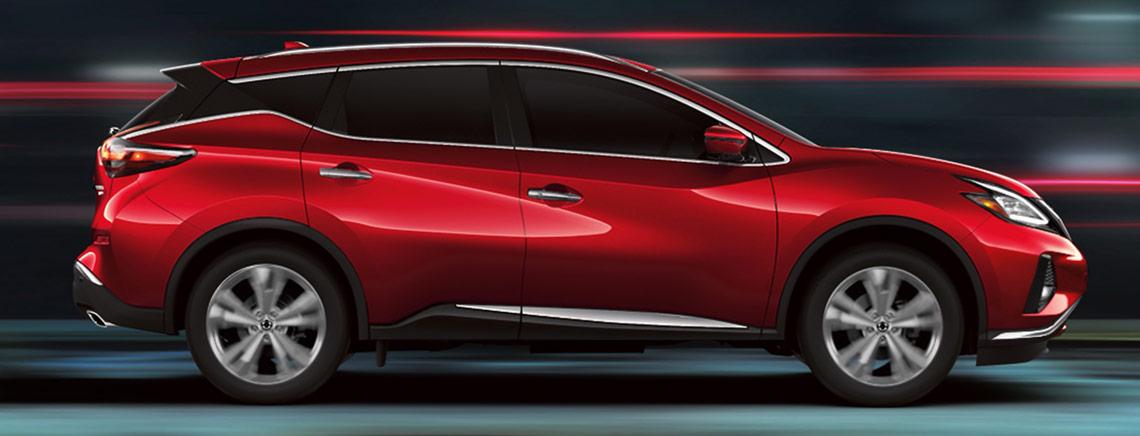 2020 Nissan Murano SL San Antonio, Tx