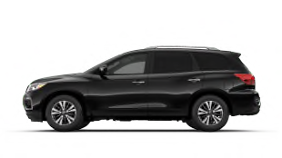 2020 Nissan Pathfinder SL Rock Creek Edition San Antonio, Tx