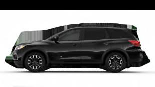 2020 Nissan Pathfinder Platinum San Antonio, Tx