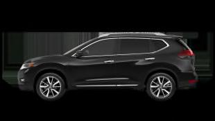 2020 Nissan Rogue SL San Antonio, Tx
