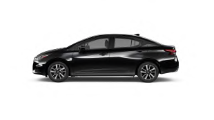 2020 Nissan Versa S San Antonio, Tx